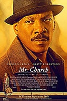 Mr.Church