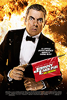 Johnny English Reborn