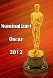 Nominalizari Oscar 2012