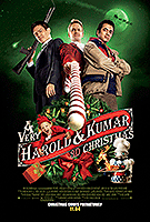 A Very Harold & Kumar Christmas (2011)