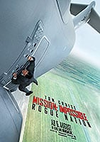 Mission: Impossible - Rogue Nation (2015)