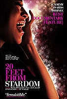 20 Feet from Stardom (2013)
