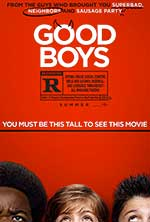 Good Boys Film