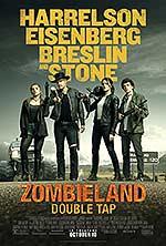 Zombieland: Double Tap Film