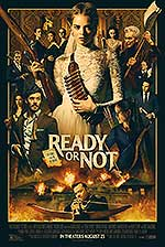 Ready or Not Film
