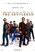 The Gentlemen Film