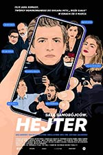 The Hater film
