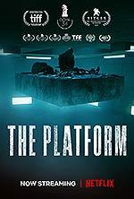 The Platform film