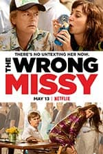 The Wrong Missy film