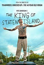 The King of Staten Island film