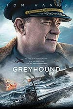 Greyhound film