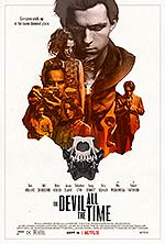 The Devil All the Time film