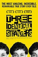 Three Identical Strangers film