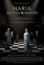 Maria, Regina României film