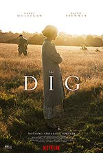 The Dig film