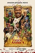 Coming 2 America film