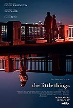 The Little Things film