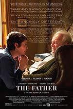 The Father film