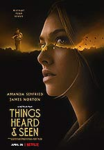 Things Heard & Seen film