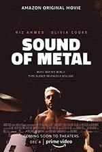 Sound of Metal film