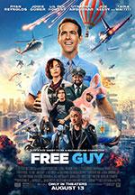 Free Guy film