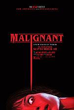 Malignant film